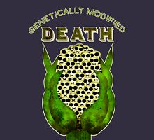 Genetically Modified Death Unisex T-Shirt