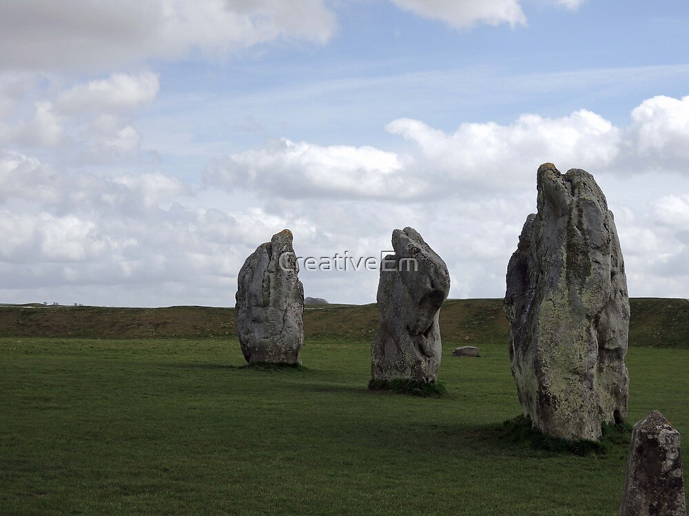 Avebury by CreativeEm