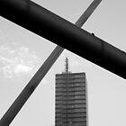 Urban Geometry VI by villrot