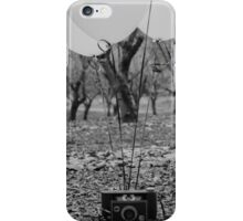 TO THE SKY. iPhone Case/Skin