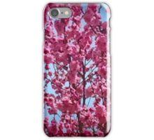 Pink Spring iPhone Case/Skin