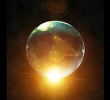 Beauty of Earth by recklessrocker