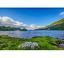 Loch Awe View Photographic Print