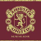 Lannister - Hear Me Roar by JohnnyMacK