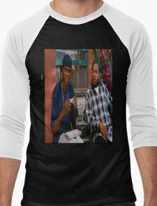 Friday Tee Men's Baseball ¾ T-Shirt