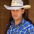 Cody Jones by carlos reynosa