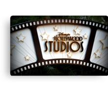 Disney's Hollywood Studios Canvas Print