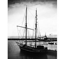 Sailer Photographic Print
