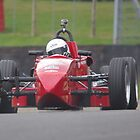 750 MC Formula Vee - #6 Ben Anderson (Autosport magazine) - Clearways, Brands Hatch by motapics