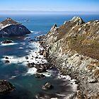 Pacific Coast Highway LTE by Zero Dean