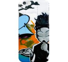 Very Smile Girly iPhone Case/Skin