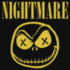 NIGHTMARE by cubik