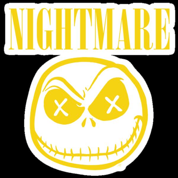 NIGHTMARE by cubik