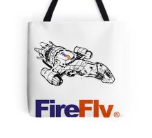Firefly Delivery Tote Bag