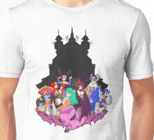 Darkstalkers Lady Killers Unisex T-Shirt