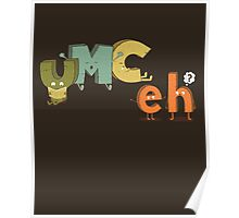 YMC eh? Poster