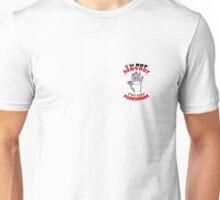 I'm not nervous, I've got Parkinson 's Unisex T-Shirt