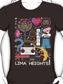 Santana Lopez Quotes T-Shirt