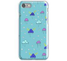 Rain iPhone Case/Skin