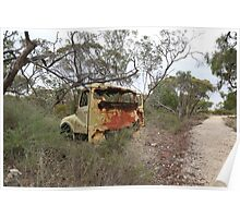 Rusty Zoo Truck Pt.3 Poster