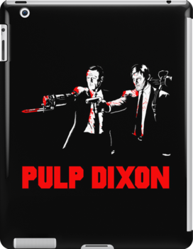 Pulp Dixon by AtomicRocket