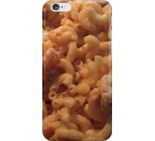 Macaroni Club iPhone Case/Skin
