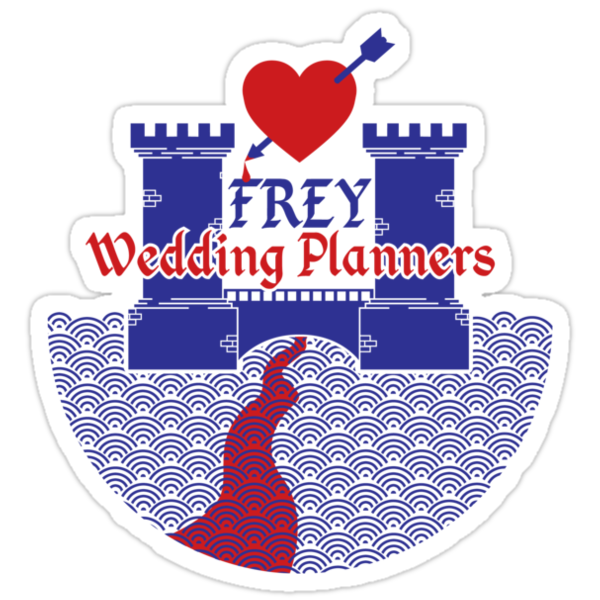 Frey Wedding Planners by huckblade