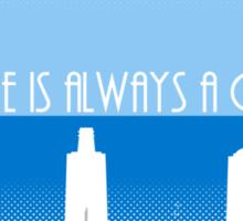 Always a City Sticker