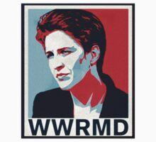 What Would Rachel Maddow do? by michaelroman