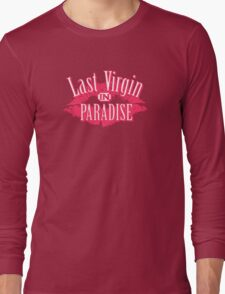 Last Virgin in Paradise VRS2 T-Shirt