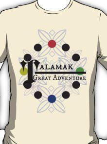 Talamak Logo T-Shirt