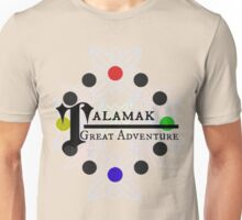 Talamak Logo Unisex T-Shirt