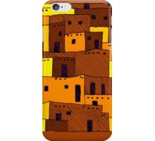 Pueblo iPhone Case/Skin