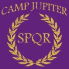 Camp Jupiter by KDGrafx