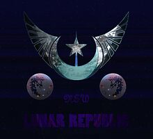 New Lunar Republic by Trony13