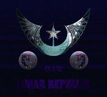 New Lunar Republic by Trony13