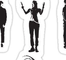Incubus Band Shirt Sticker