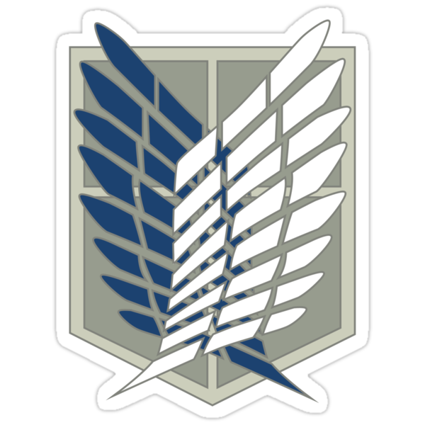 Scouting Legion Crest by gtooth