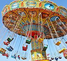 Swings by Amy Francen