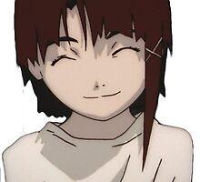 Anime girl by JennyMainframe