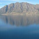 New Zealand by Kasia  Kotlarska
