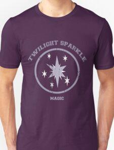 Twilight Sparkle Sports Team T-Shirt