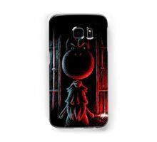 Paddock 9 in the Mushroom Kingdom Samsung Galaxy Case/Skin