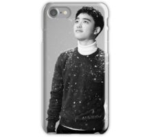 Sing For You - D.O iPhone Case/Skin