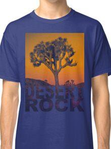 Desert rock Classic T-Shirt