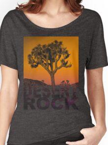 Desert rock Women's Relaxed Fit T-Shirt