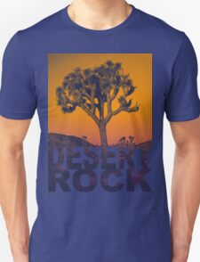 Desert rock T-Shirt