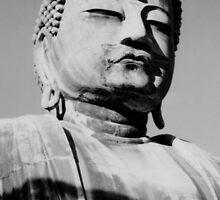 Big Buddah by juliaweston