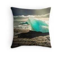 Infusion Of Light Throw Pillow