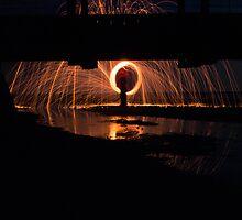 Sparkle  by Eliza Ticknell